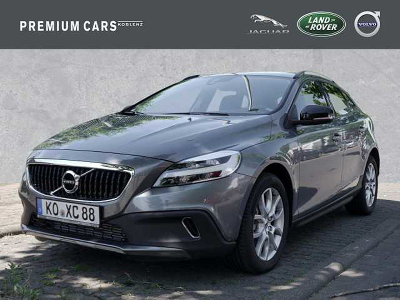 Volvo V40 Cross Country D4 Geartronic Momentum